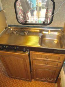 origineel knaus keuken